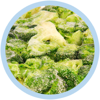 Products Broccoli block